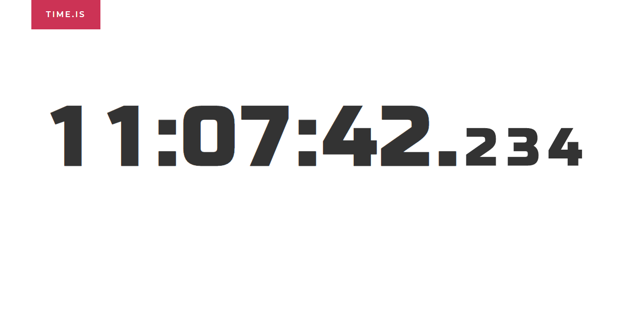 Difference between est and utc time zone